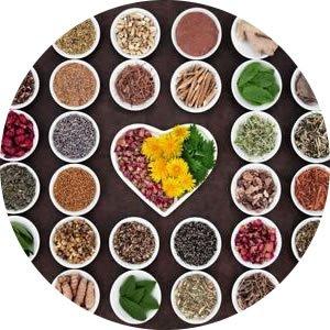 Herbal Medicine - Sweet Relief Acupuncture
